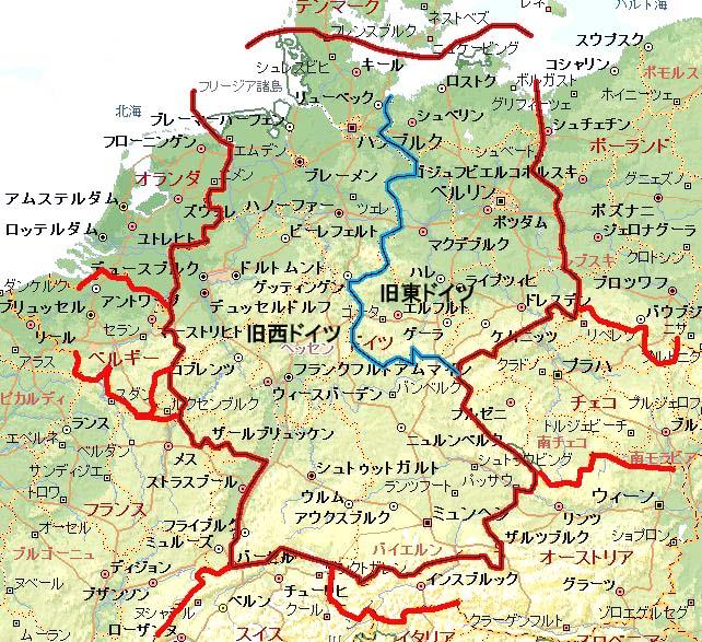 ドレスデン観光 稲田浩一 稲田 ... : 日本地図図 : 日本